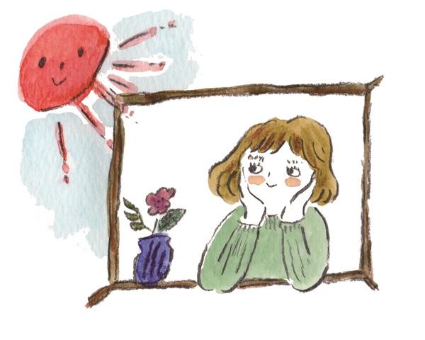 気分が沈む、朝起きられない…「ウィンターブルー(冬季うつ)」の対処法