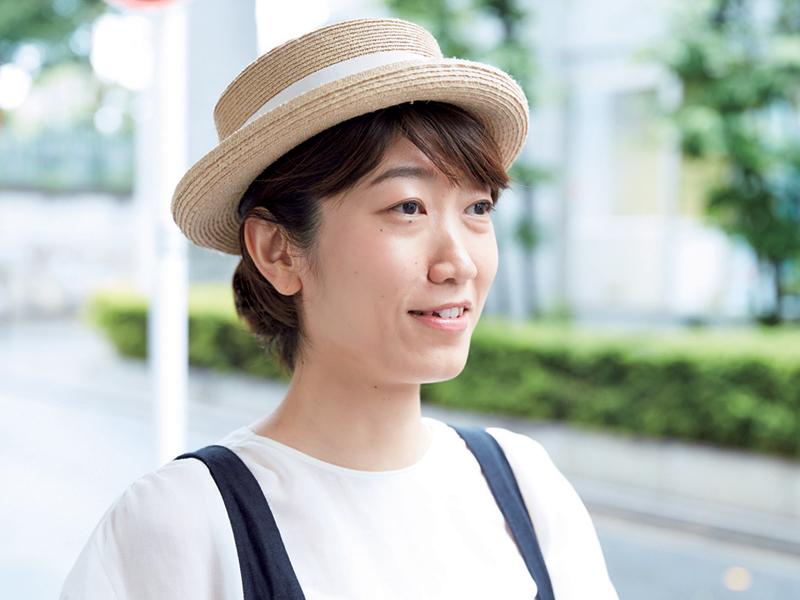 【帽子×ヘアアレンジ】キャップ、ハット、ストローハットをおしゃれにかぶる方法