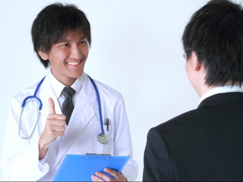 職場での健康診断を最小限にする裏ワザを医師が紹介!レントゲンは断れる?
