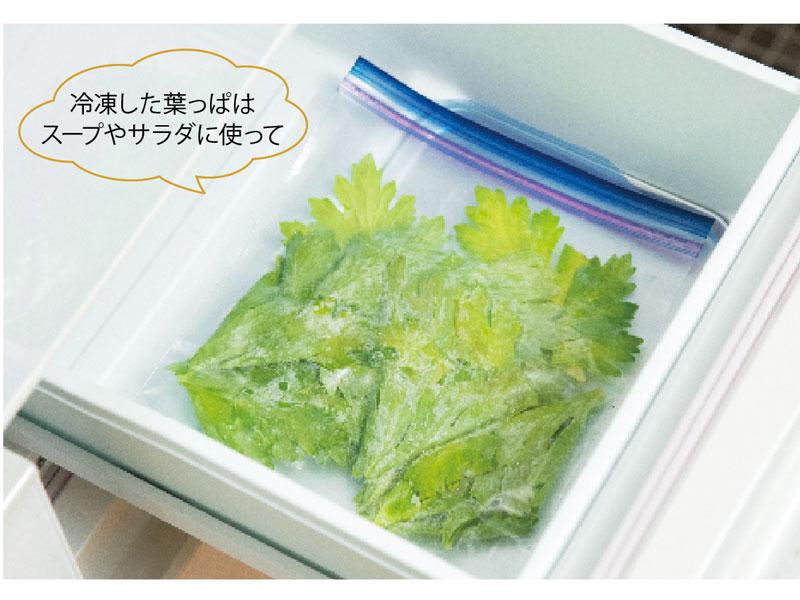 【捨てないで! 野菜の皮・芯・葉っぱ】「捨てがち」な部分をフル活用する方法