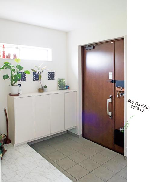 玄関掃除で福を呼ぶ!? 気分も運気も上がる空間づくり