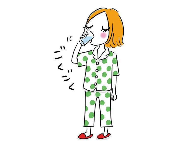 便秘を解決する5つの秘策|積極的に摂るべき食材や排便しやすい体勢を医師が伝授!