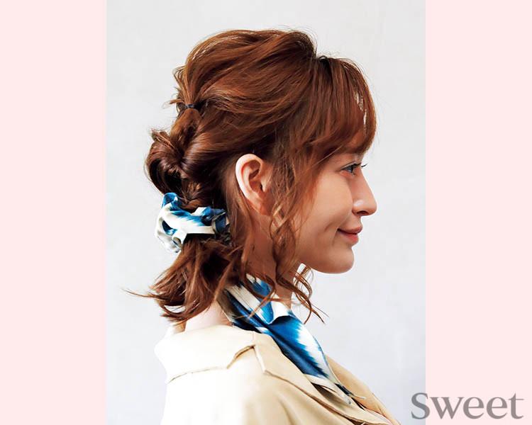 sweetヘアアレ3_SIDE