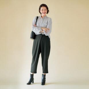 「60代の主役服」はショップチャンネルで見つかります【特別...