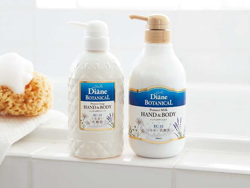 Diane Botanical Protect Series