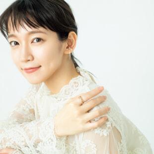吉岡里帆さんPresents♡ 私に寄り添う【BLOOM(...