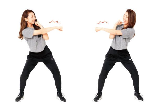 [毎日3分]くびれができる腹筋エクササイズ|宅トレ系YouTuber竹脇まりな監修