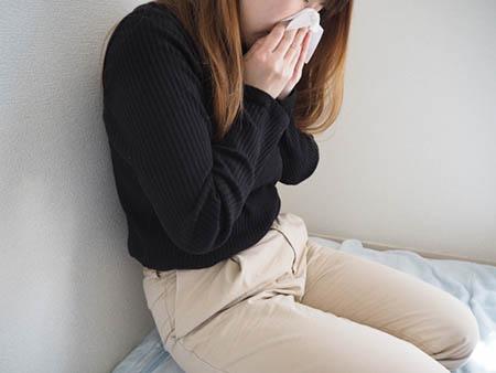毎年悩まされる花粉症……「花粉症体質」ってどのような人が当てはまるの?
