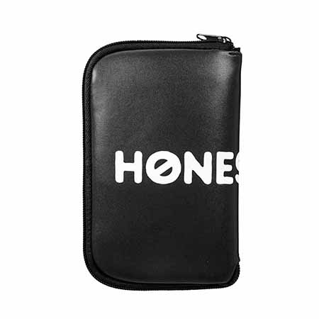 MM『HONESTBOY(R) SHOPPING BAG BOOK BLACK』