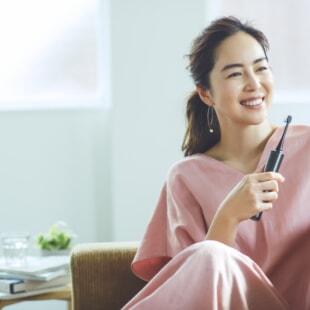 音波振動歯ブラシDoltz【ドルツ】と始める マスク時代の...