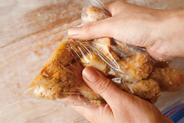 [レシピ]大豆ミートでハンバーグやミートソース作り! 下準備の方法も解説