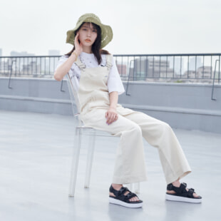 【PUMA × SARA MINAMI】女優・南 沙良が完...
