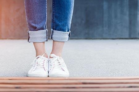 常に意識! 脚痩せする「歩き方」