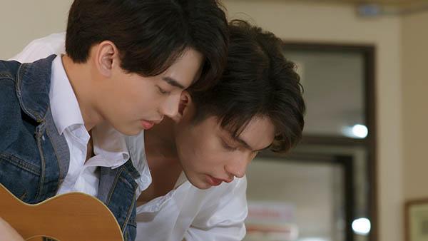 いよいよ6月4日(金)映画公開!世界が恋した『2gether』の魅力とは