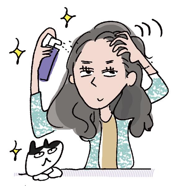 コロナ禍で急増! 白髪 & 薄毛を食い止める対策7 [医師、毛髪診断士監修]