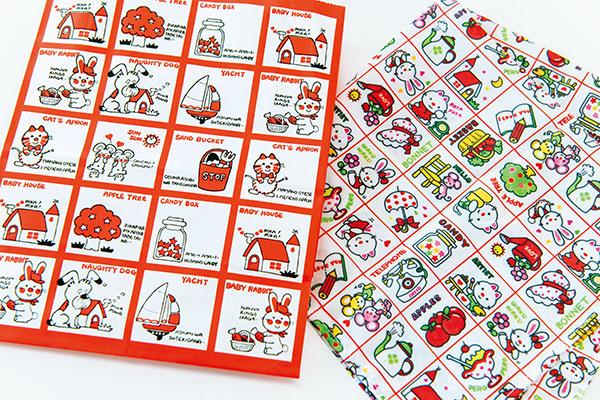 包装紙のストップペイル誕生秘話をデザイナーにインタビュー|創業100周年を迎えたシモジマが復刻して話題!