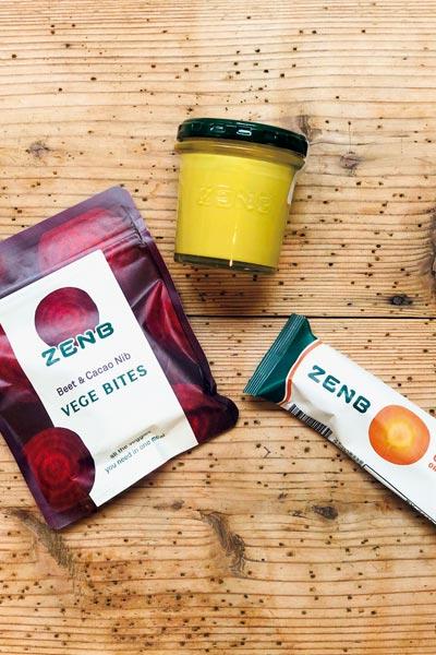 豆と野菜が原料のZENBシリーズで野菜不足を解消! ライターが実践するインナーケアを公開