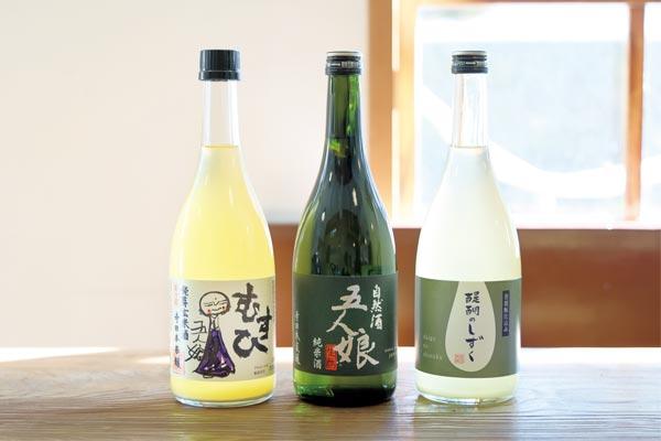 自然酒醸造元「寺田本家」を訪問! 菌を活かす酒造りとは? 24代目当主にインタビュー