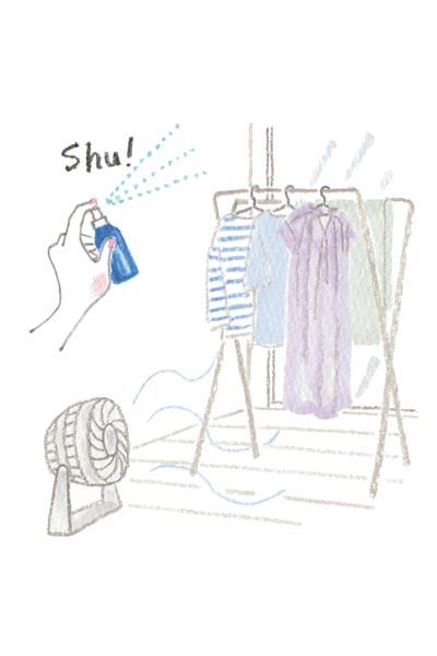 はっか油は家事にも活躍! キッチンまわり・掃除などシーン別の便利な使い方を伝授